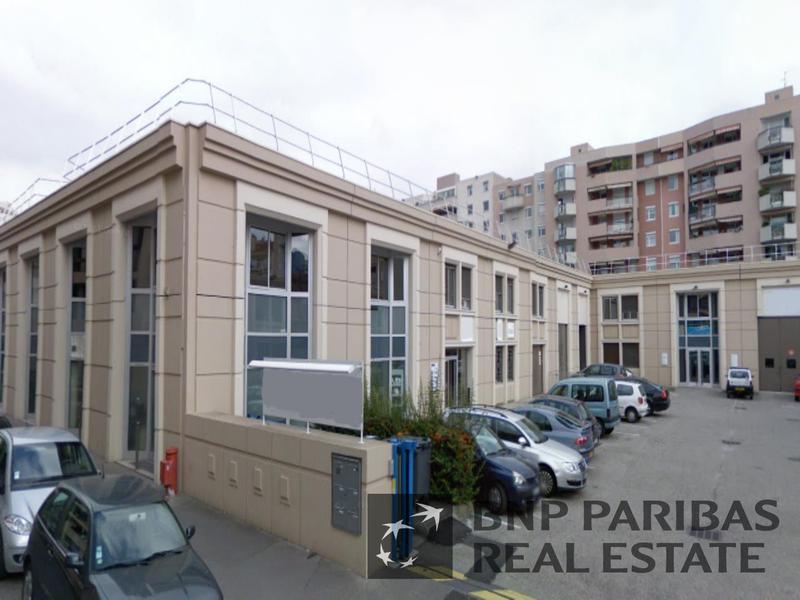 Location Entrepôt VILLEURBANNE 69100 - Photo 1