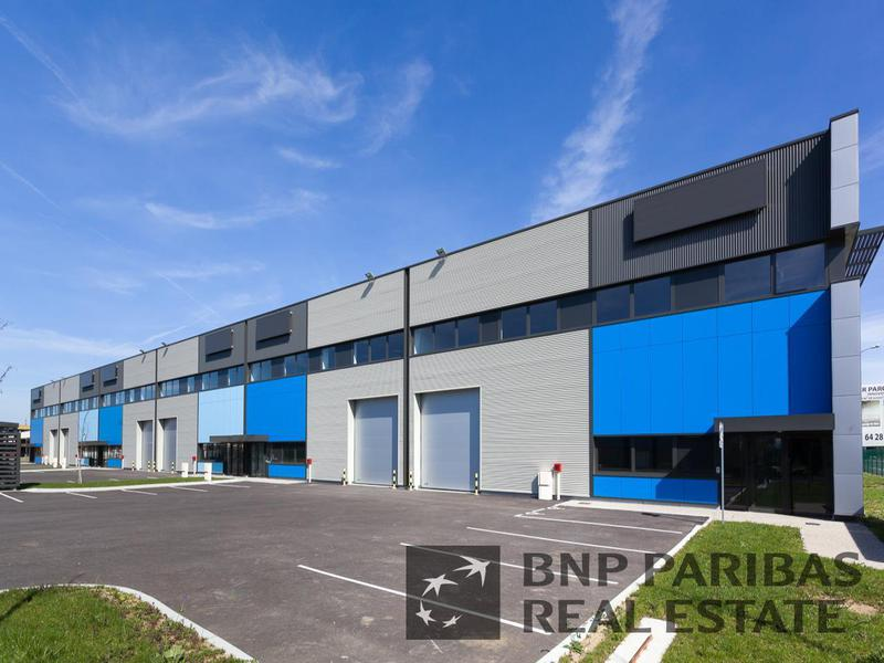 Location Locaux d'activités CORBAS 69960 - Photo 1