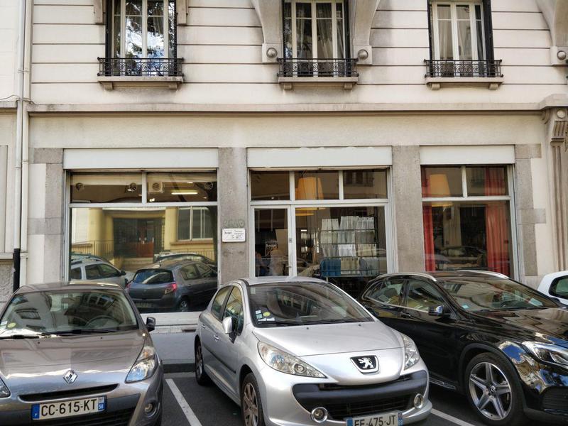 Location Locaux d'activités LYON 69006 - Photo 1