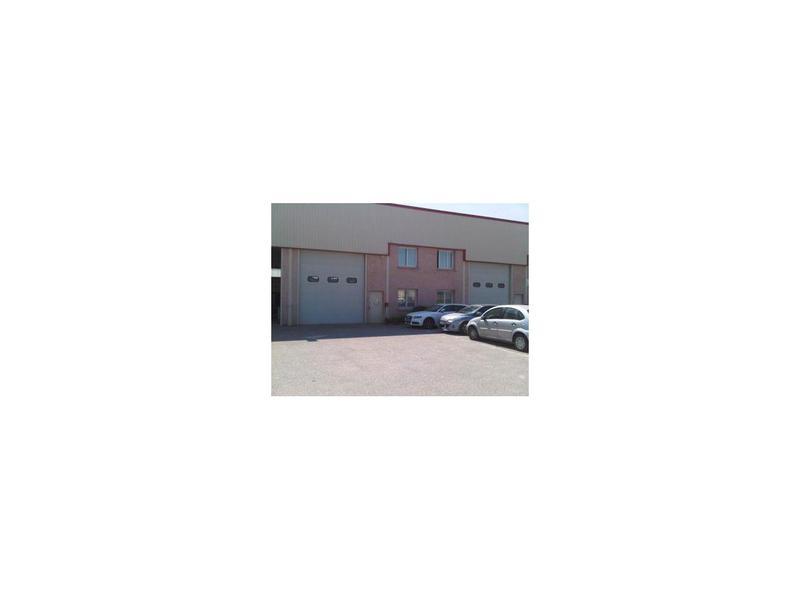 Location Locaux d'activités CHASSIEU 69680 - Photo 1