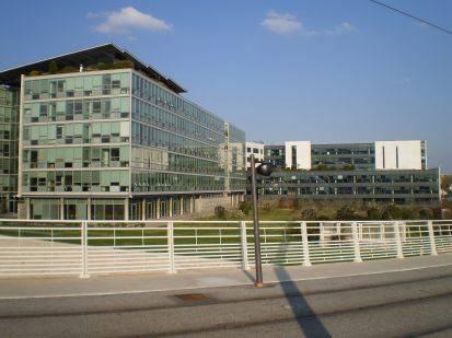 Location Bureaux Lyon Confluence BureauxLocauxcom