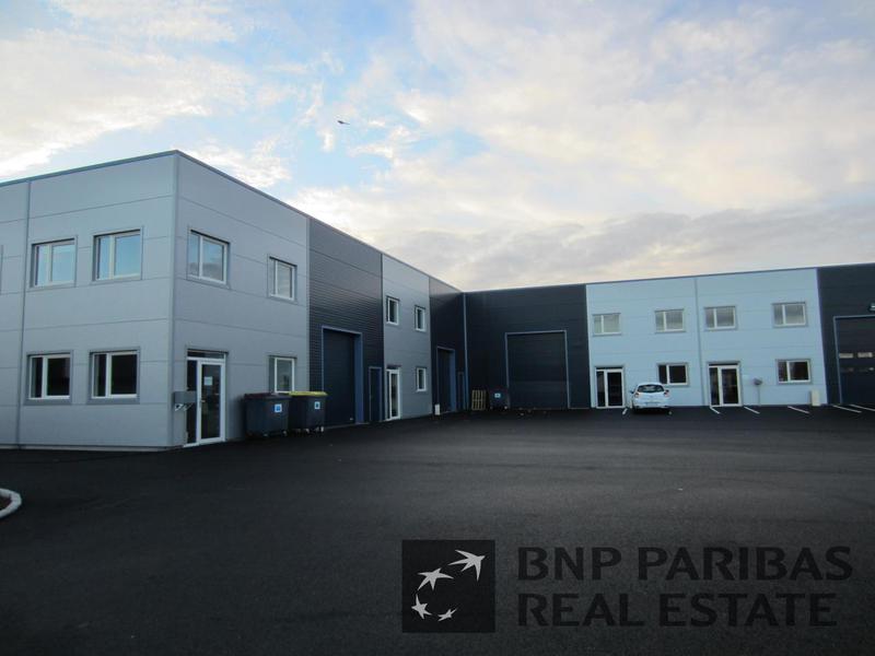 Location Entrepôt CHAMPIGNEULLES 54250 - Photo 1