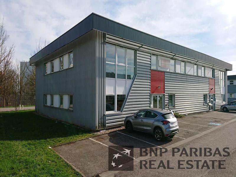 Location Bureaux MAXEVILLE 54320 - Photo 1