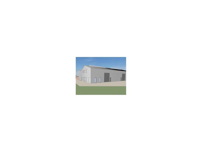 Location Locaux d'activités VILLE EN VERMOIS 54210 - Photo 1