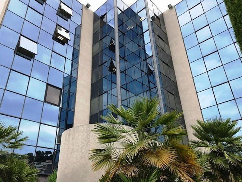 Location Bureaux NICE 06200 - Photo 1