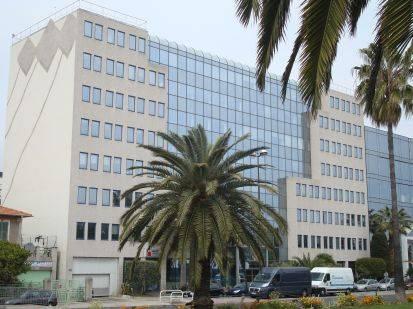 Bureaux NICE 06200
