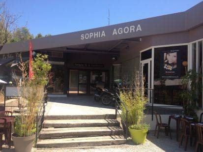 Bureaux SOPHIA ANTIPOLIS 06560