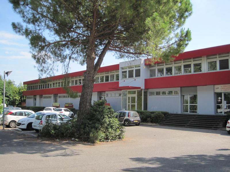 Location Bureaux LATTES 34970 - Photo 1