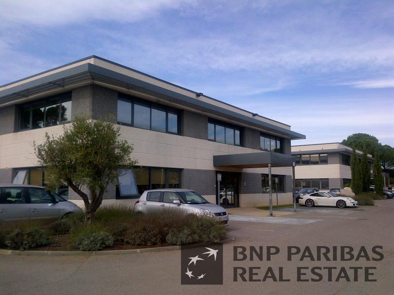 Location Bureaux BAILLARGUES 34670 - Photo 1