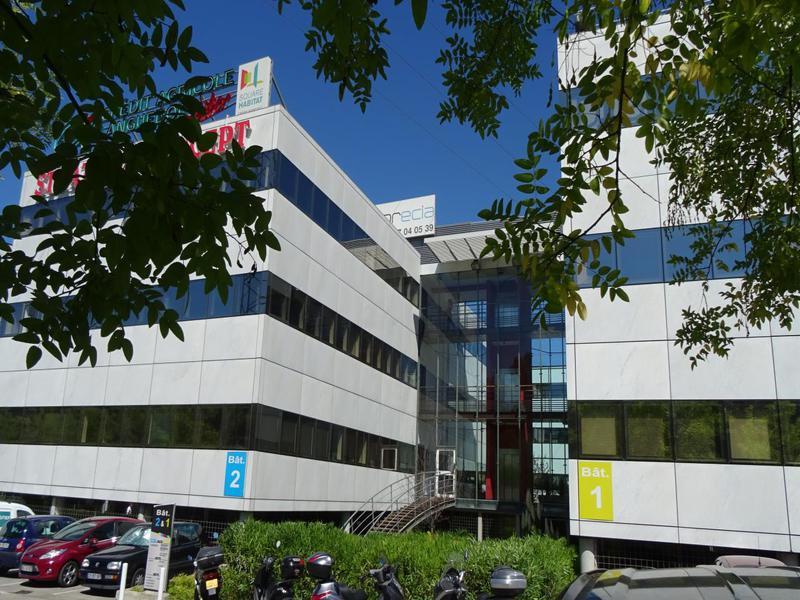 Location bureaux montpellier m² u bureauxlocaux