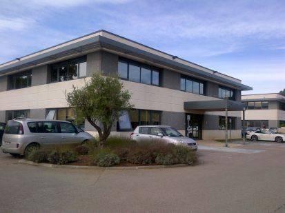 Bureaux BAILLARGUES 34670  - Photo 1