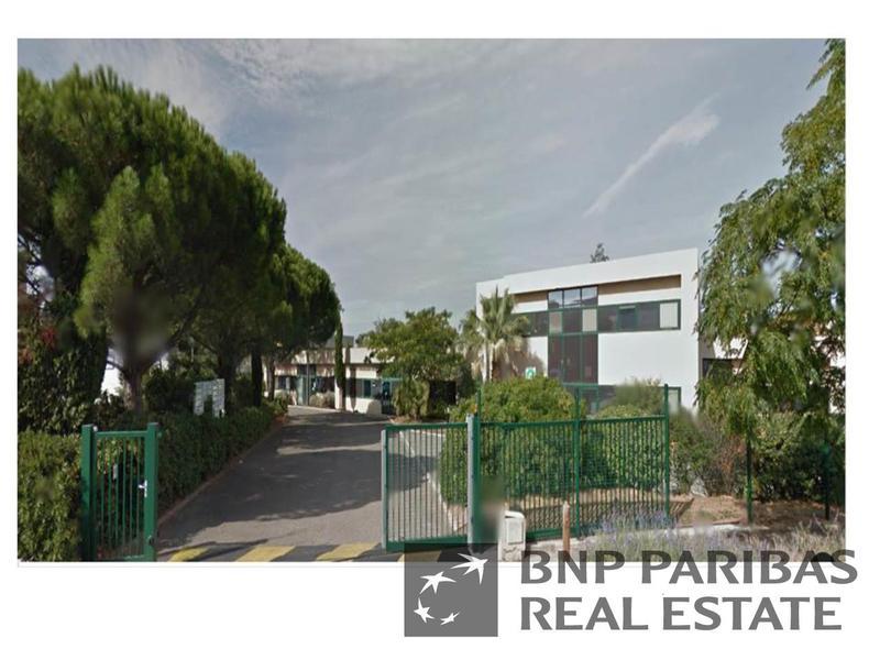 Location Locaux d'activités LES PENNES MIRABEAU 13170 - Photo 1