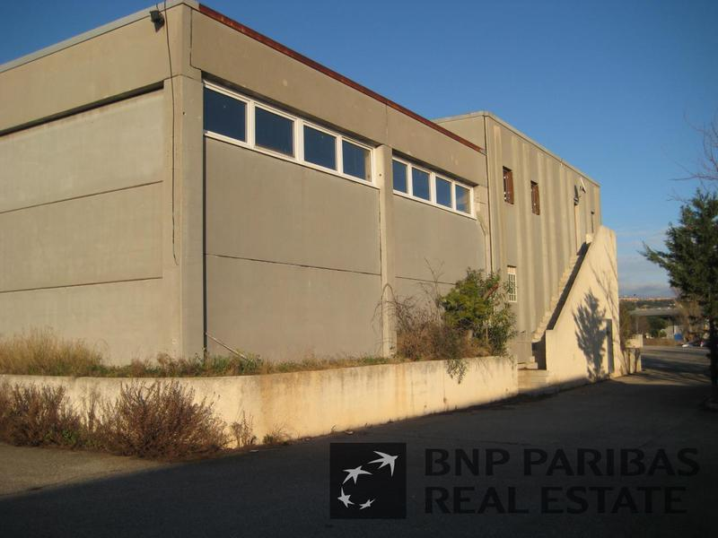 Location Locaux d'activités VITROLLES 13127 - Photo 1