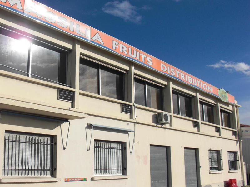 Location Bureau MARSEILLE 13014 - Photo 1