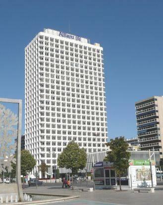 Achat bureaux marseille 6 me vente bureau marseille 06 - Bureau d aide juridictionnelle marseille ...