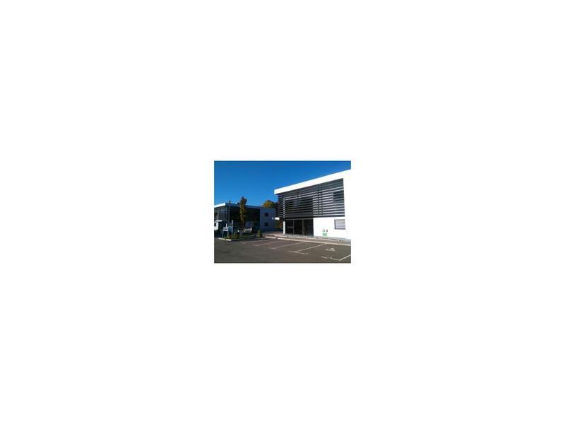 Location Bureaux ARCHAMPS 74160 - Photo 1
