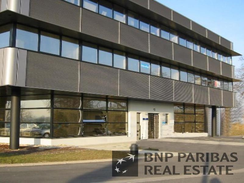Location Bureaux NIEDERHAUSBERGEN 67207 - Photo 1