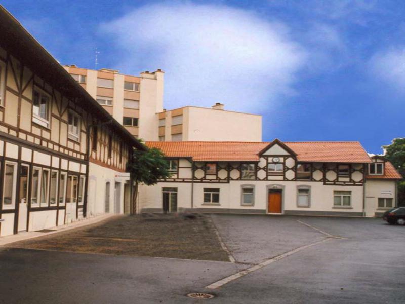 Location Bureaux SCHILTIGHEIM 67300 - Photo 1