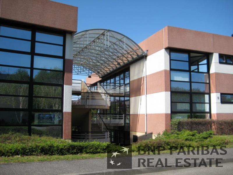 Location Bureaux OBERHAUSBERGEN 67205 - Photo 1