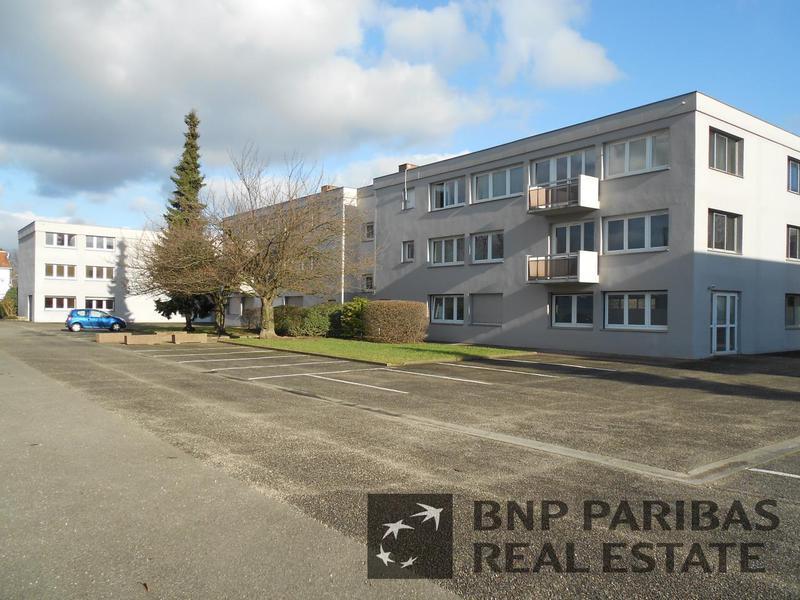 Location Bureaux ERSTEIN 67150 - Photo 1