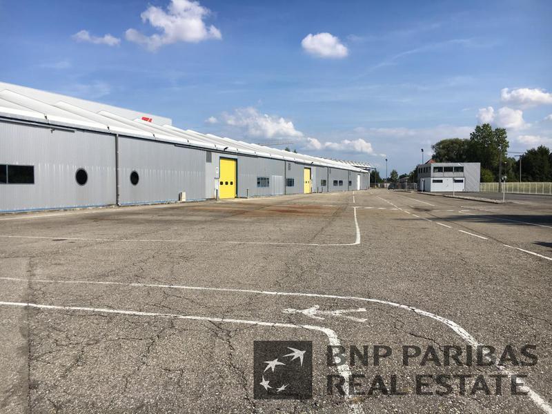 Location Locaux d'activités BRUMATH 67170 - Photo 1