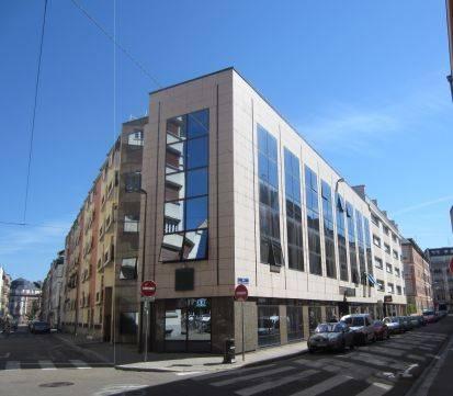 location bureaux strasbourg 67000 460m2. Black Bedroom Furniture Sets. Home Design Ideas