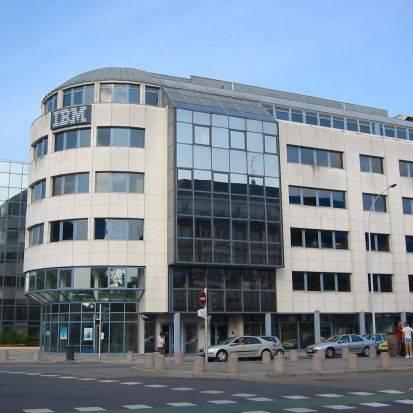 Bureaux STRASBOURG 67000