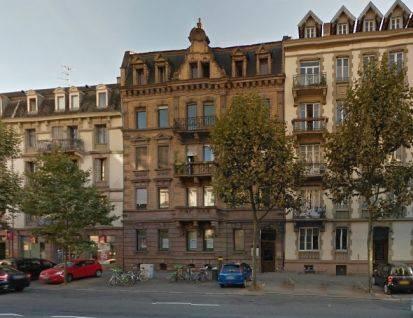 location bureaux strasbourg 67000 45m2. Black Bedroom Furniture Sets. Home Design Ideas