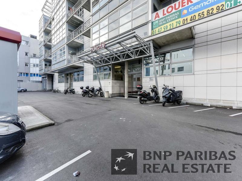 Location Locaux d'activités PARIS 75019 - Photo 1