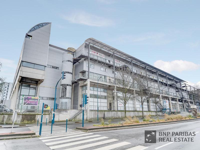 Location Entrepôt PANTIN 93500 - Photo 1