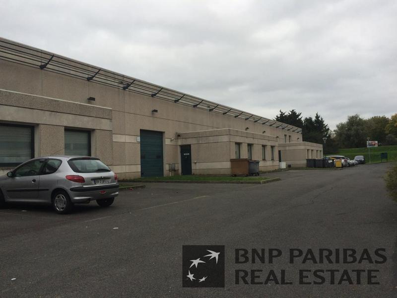 Location Locaux d'activités CRETEIL 94000 - Photo 1