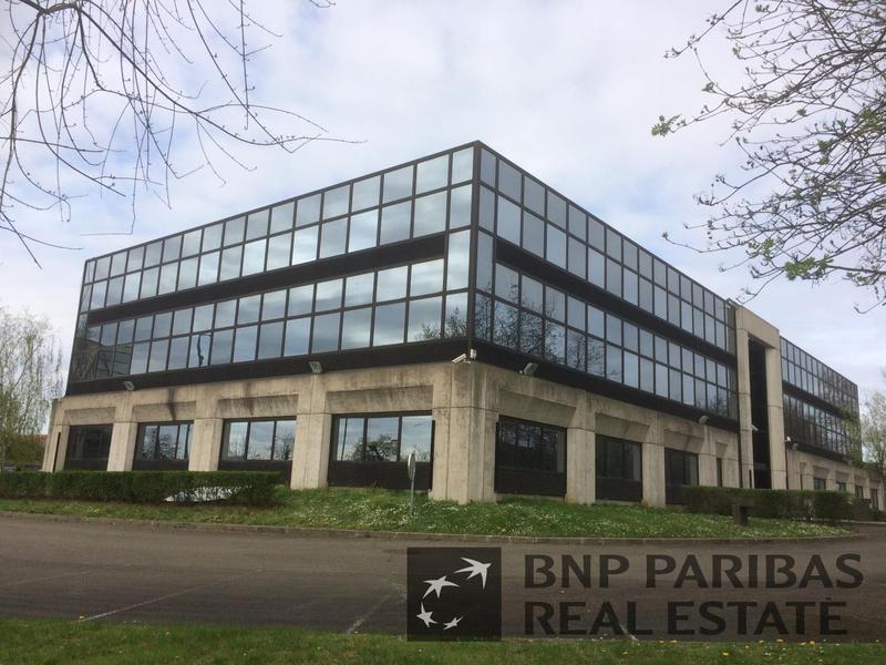 Location Entrepôt ARGENTEUIL 95100 - Photo 1