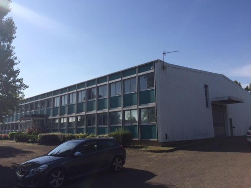 Location Entrepôt GONESSE 95500 - Photo 1
