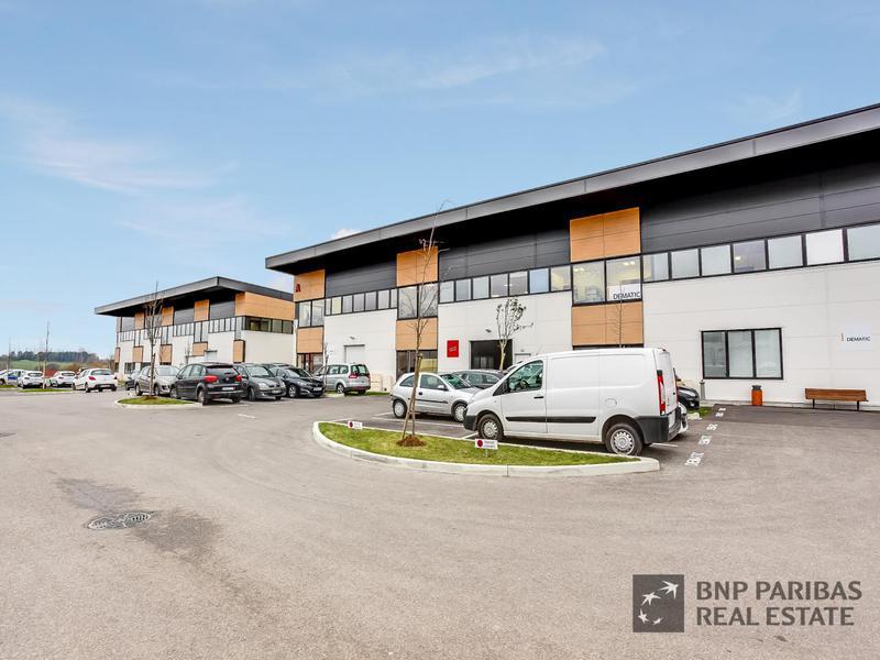 Location Locaux d'activités BUSSY SAINT GEORGES 77600 - Photo 1