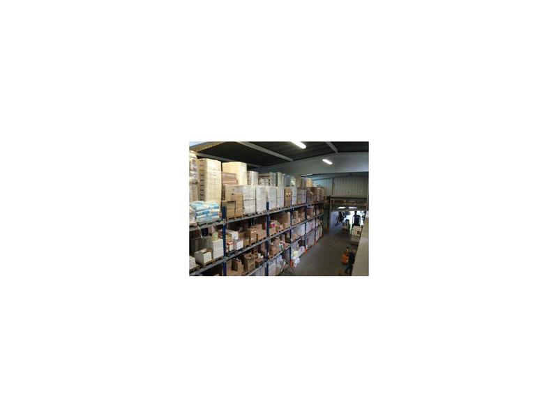 Vente Entrepôt SAINT OUEN L AUMONE 95310 - Photo 1