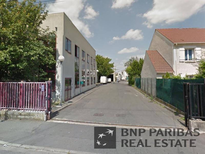 Location Entrepôt PIERREFITTE SUR SEINE 93380 - Photo 1