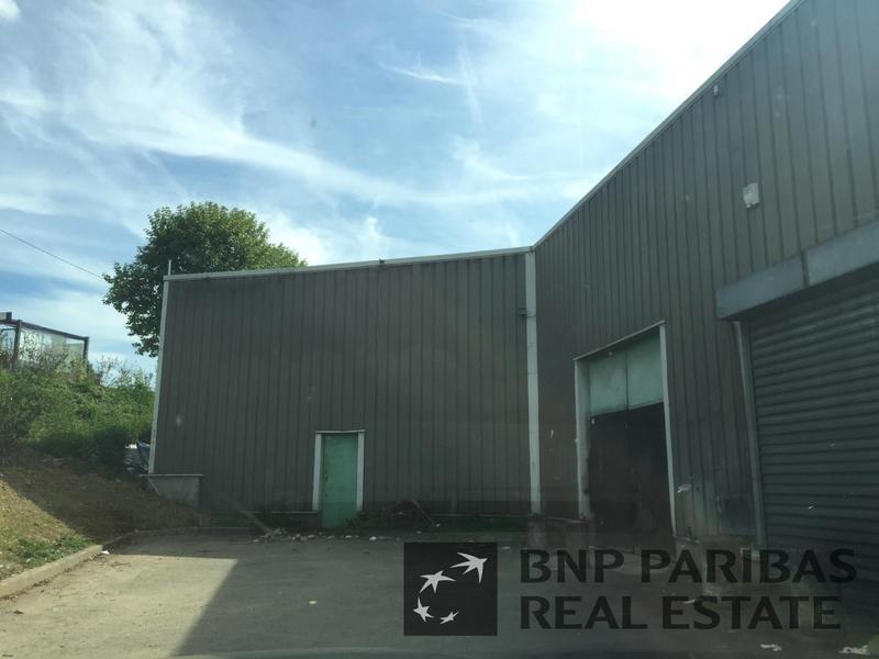 Location Entrepôt SAINT THIBAULT DES VIGNES 77400 - Photo 1