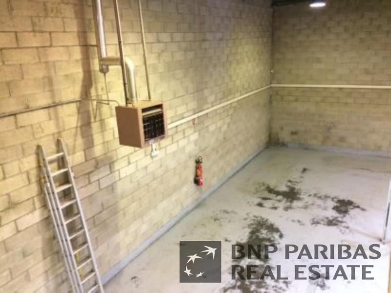 Location Entrepôt ALFORTVILLE 94140 - Photo 1