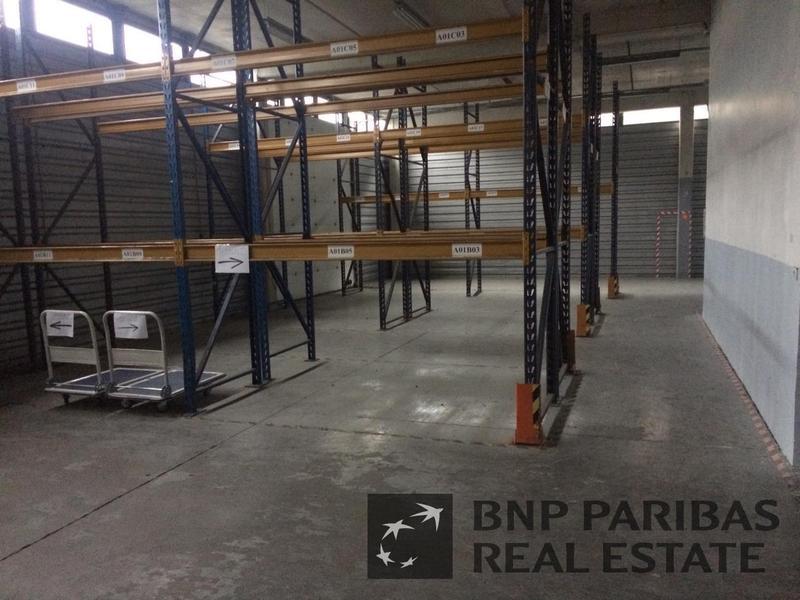 Vente Entrepôt CROISSY BEAUBOURG 77183 - Photo 1