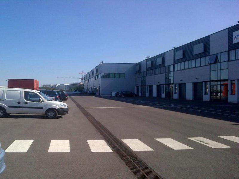 Location Locaux d'activités SAINT DENIS 93200 - Photo 1