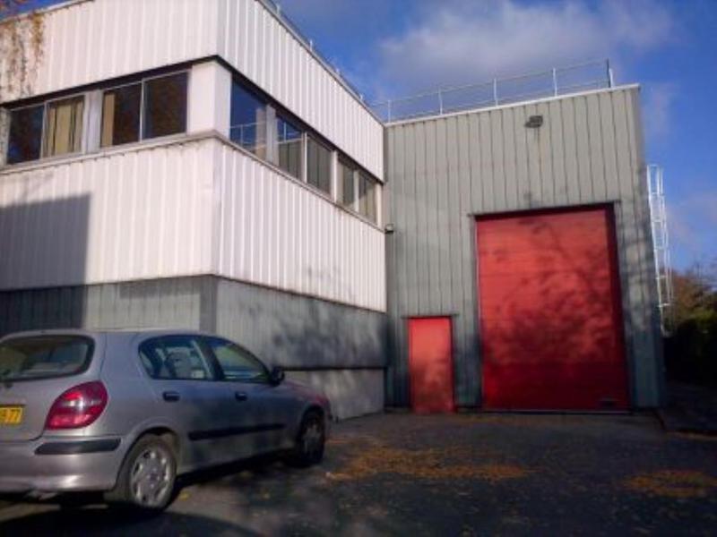 Location Locaux d'activités VILLEPINTE 93420 - Photo 1
