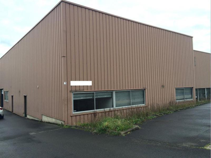 Location Locaux d'activités NOISIEL 77186 - Photo 1