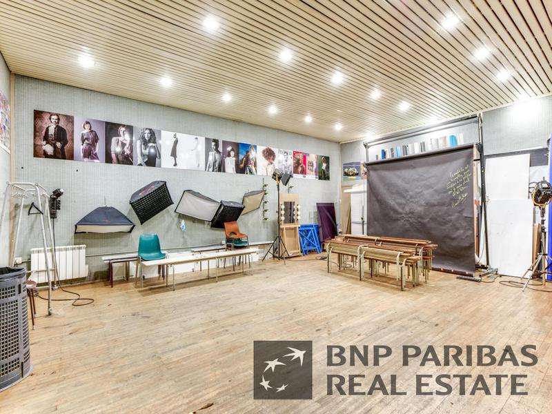 Location Entrepôt PARIS 75012 - Photo 1