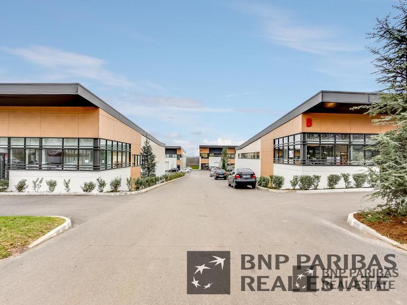 Vente Entrepôt BUSSY SAINT GEORGES 77600 - Photo 1