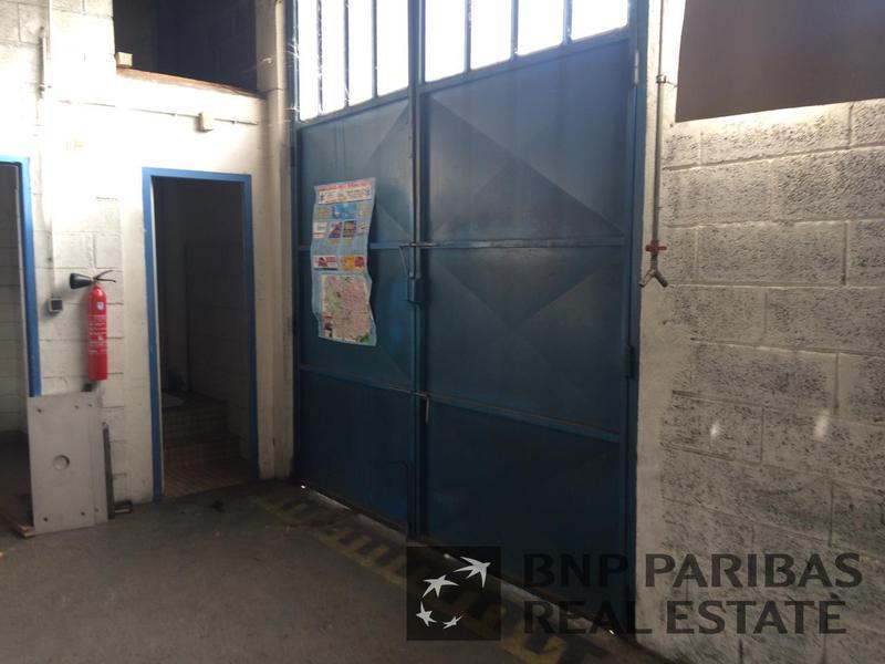 Vente Locaux d'activités NOISY LE GRAND 93160 - Photo 1
