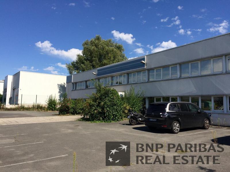 Vente Locaux d'activités COMPANS 77290 - Photo 1