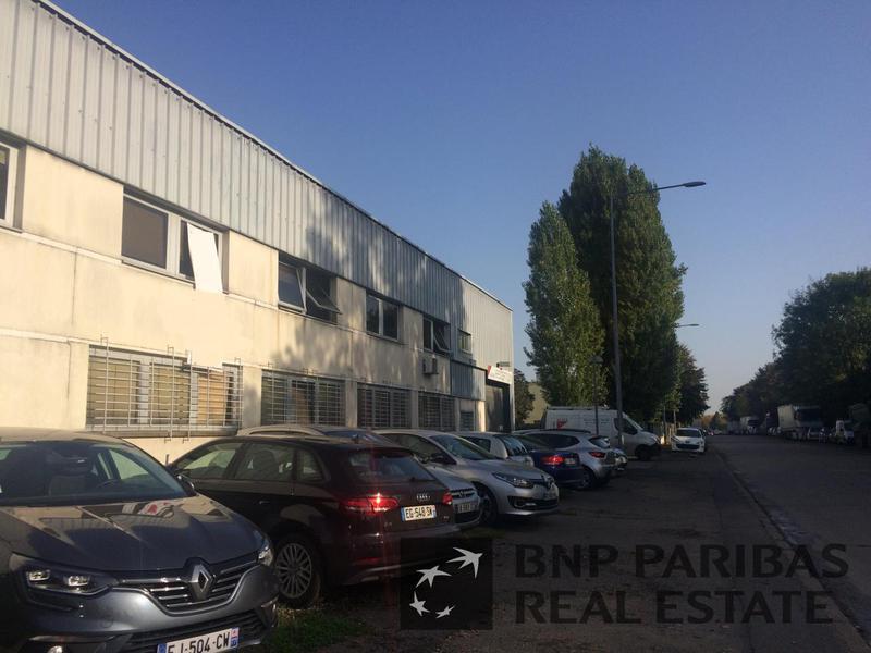 Location Locaux d'activités CHENNEVIERES SUR MARNE 94430 - Photo 1