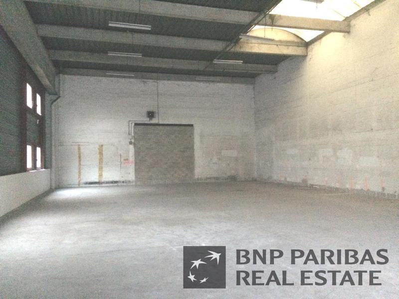 Location Locaux d'activités BONDY 93140 - Photo 1