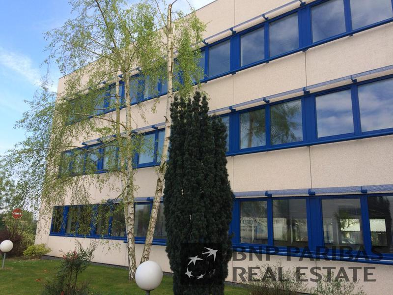 Location Bureaux HERBLAY 95220 - Photo 1