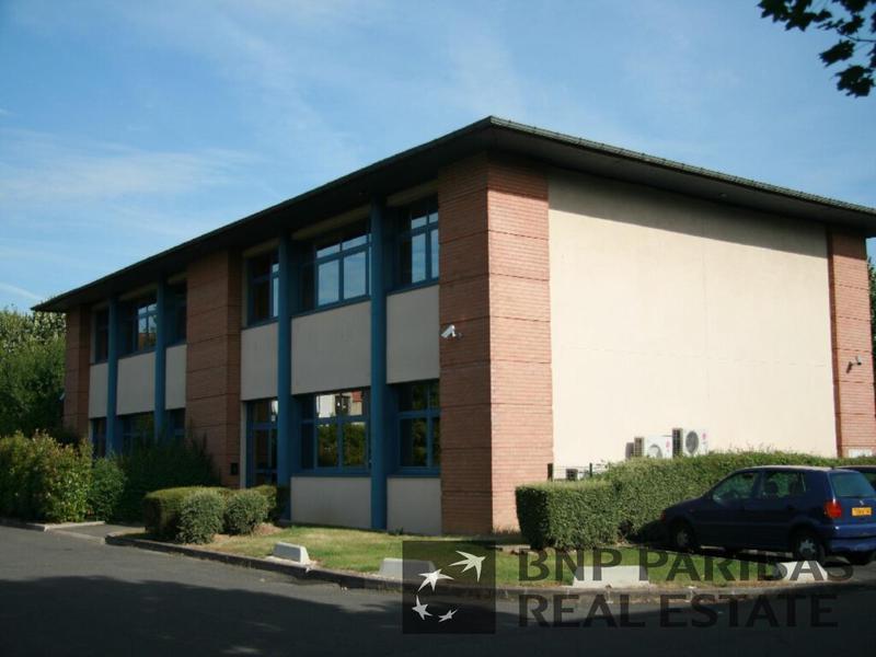 Location Bureaux EMERAINVILLE 77184 - Photo 1